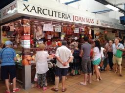 Mercat Pere Garau