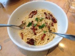 Spaghetti alla Carbonara (das Original)