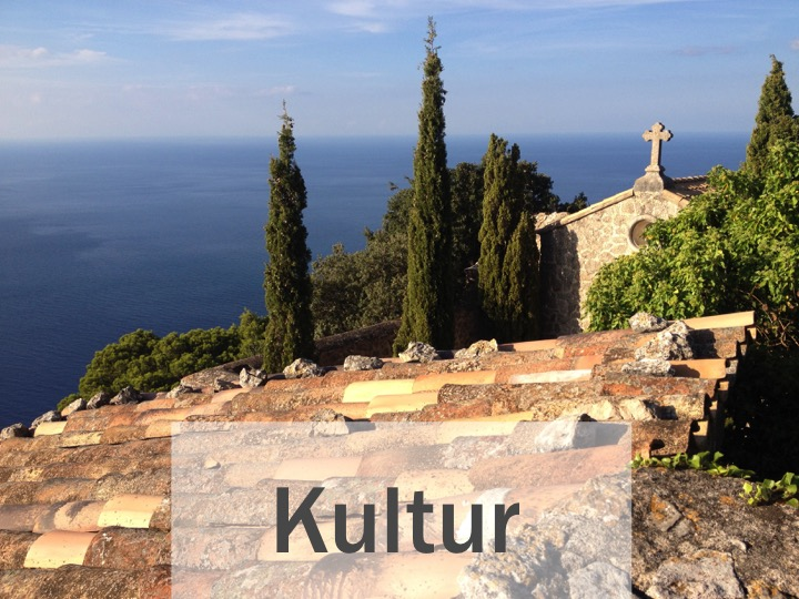 Mallorca Spezial 2018 Kultur Titel