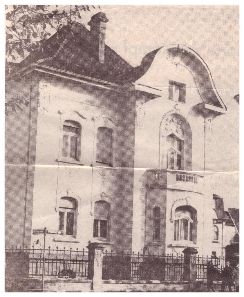 Villa Menden