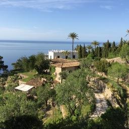 Wandern auf Mallorca: Zur Caló de s'Estaca