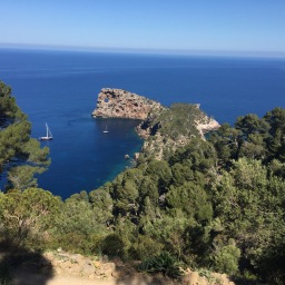 Wandern auf Mallorca: Von Son Marroig zur Halbinsel Na Foradada