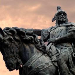 Mallorca: Die Eroberung der Insel durch Jaime I. im Jahr 1229