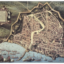Mallorca: Spaziergang durch das historische Palma