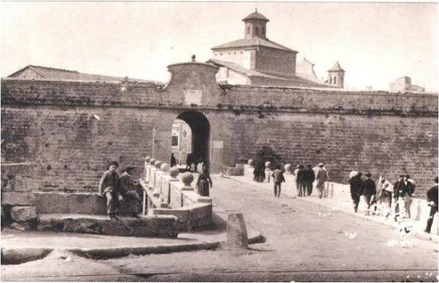 Puerta de Pintada