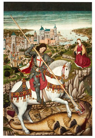 Diocesa-El Sant Jordi-Pere Niçard-1468