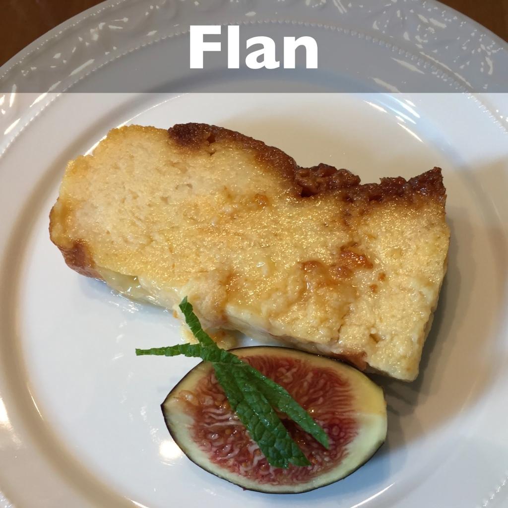 Mallorca Flan
