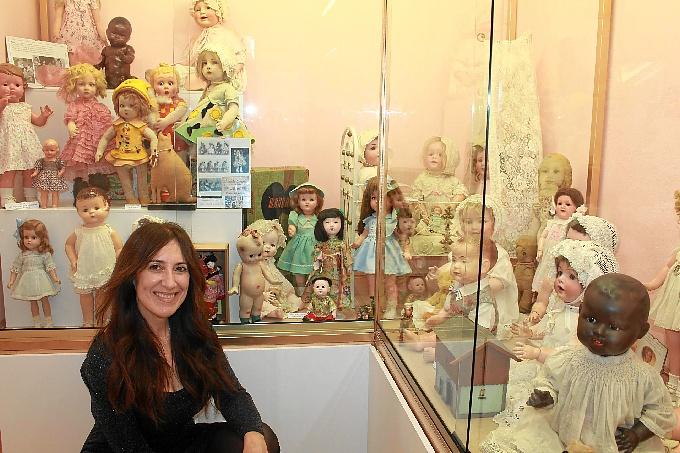 Puppenmuseum