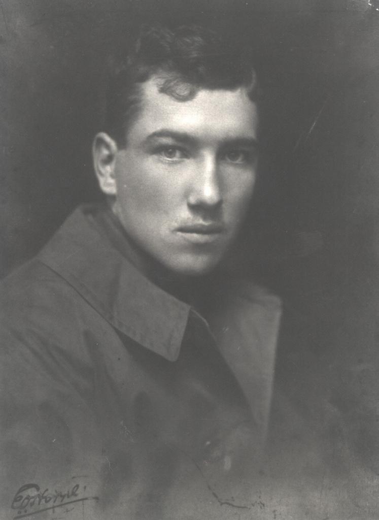 Robert Graves jung