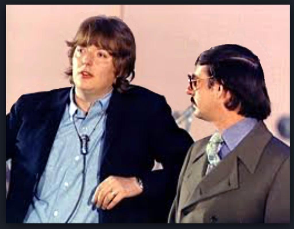 Soft Machine Jeffery und Chandler