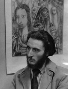 1950 - Ernst Fuchs (1)