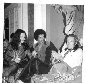 1969 ca - Mati und Jimi