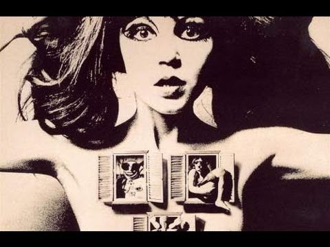 Andy Warhol Chelsea Girls 1966