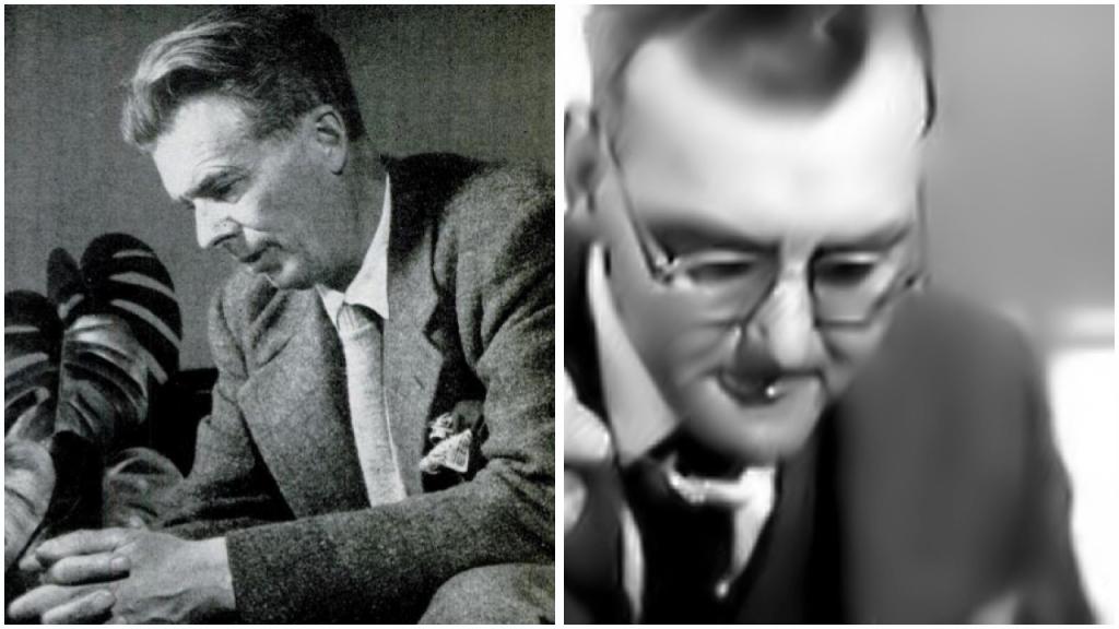 Huxley - Osmond
