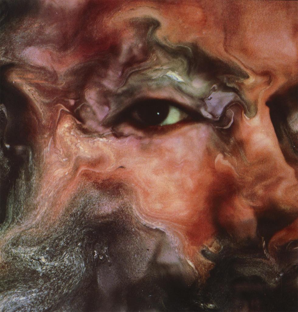 Lucas Samaras Transformation 1973