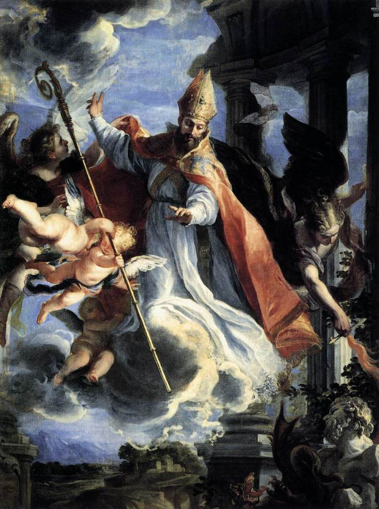 Claudio_Coello_-_The_Triumph_of_St_Augustine_-_1664