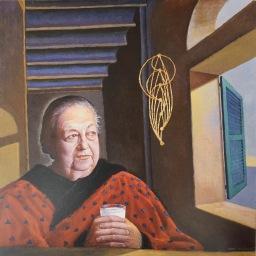 Mati Klarwein – die Schaffensperioden