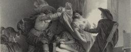 Figaros Hochzeit – 1. Akt