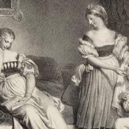 Figaros Hochzeit – 2. Akt