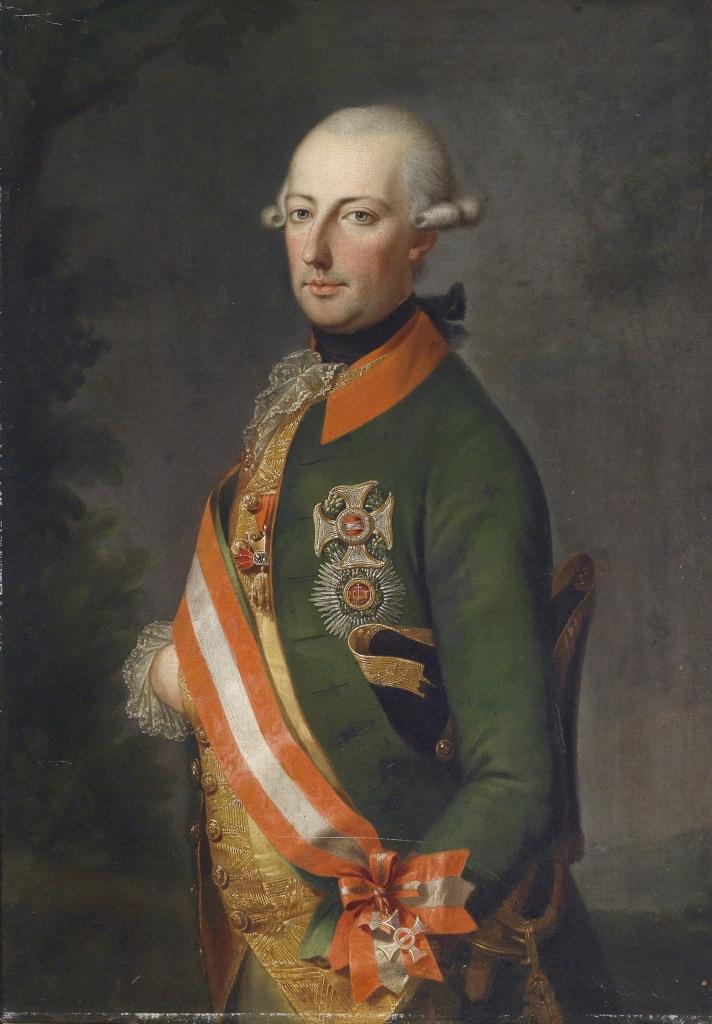 Kaiser_Joseph_II_c1780