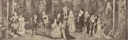 Figaros Hochzeit – 4. Akt