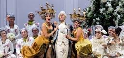 Drei Figaro-Inszenierungen – immer das Gleiche?