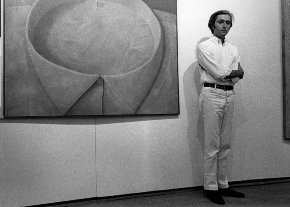 200 Domenico at Documenta