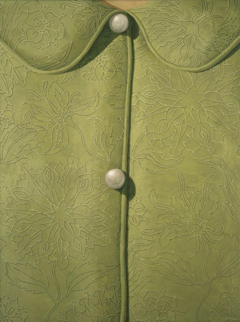 210 Gnoli Chemisette Verte 1967