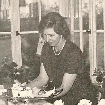 Ursula 1962