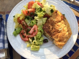 Truita Mallorquina – eine besondere Tortilla