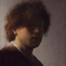 Rembrandt & Consorten