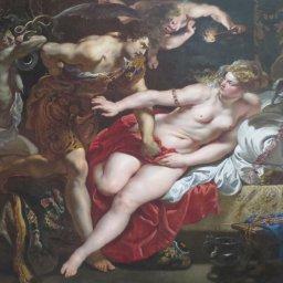 Die Ehre der Frau: Lucretia